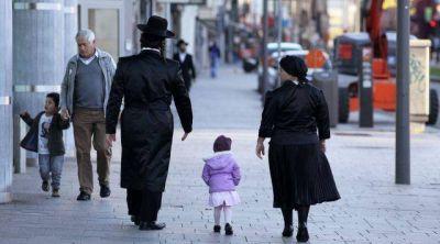 La población judía de Europa es la misma que hace 1000 años, según un nuevo estudio demográfico