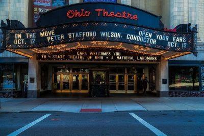 Haz un recorrido por dos de los mejores festivales de cine