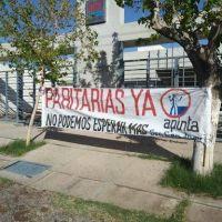 Apinta rechazó una propuesta por salarios
