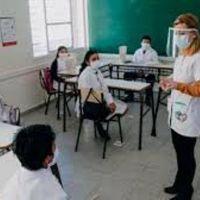 Se aprobó el protocolo para la apertura de escuelas