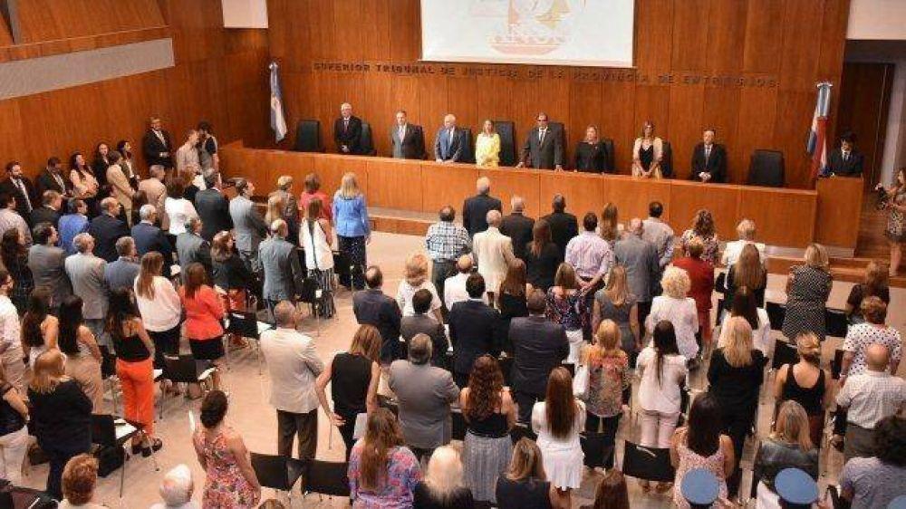 El Poder Judicial rechazó el aumento que otorgó la Provincia