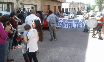 La justicia ordena la reinstalación del secretario gremial de los textiles Gaston Silva