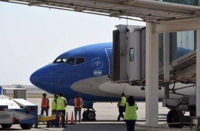 Aseguran que los vuelos de cabotaje funcionarán a pérdida