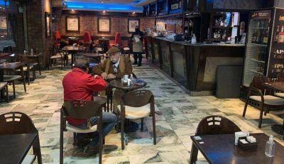 Restaurantes esperan poder reabrir hasta la 1 en Córdoba