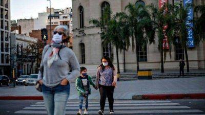 Este viernes anunciarán si continúan las restricciones en Córdoba