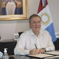 Provincia y Nación firmaron acuerdos para fortalecer el empleo y facilitar el acceso a la vivienda propia