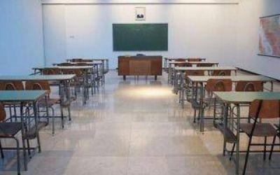 Chascomús: Intendente anunció que el regreso a las clases se demorará por situación epidemiológica