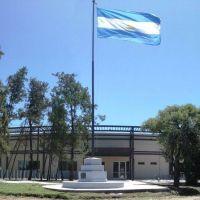 Funcionarios nacionales firman un convenio con la UNNOBA