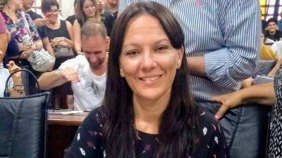 Lanús: para Flores Barrios, Gorrini hizo una