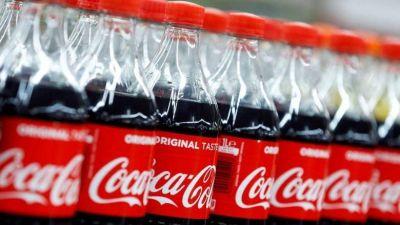 Coca-Cola planea eliminar la mitad de sus marcas de bebidas debido a la pandemia de covid-19