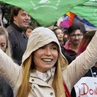 Cristina abre un Patria en Córdoba y le disputa el peronismo a Schiaretti