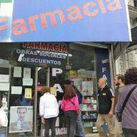 PAMI: el acuerdo por medicamentos se estiraría a marzo