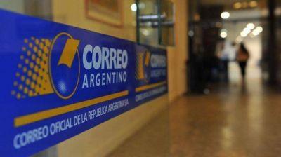 Correo, la empresa de los Macri, vale