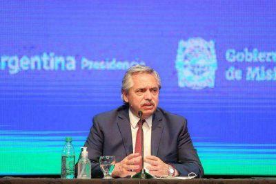 Alberto extendió el aislamiento en AMBA y 15 provincias: