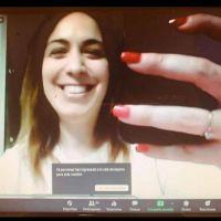Vidal, entre la política, la cocina y las clases instagrameras