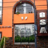 Por la crisis, Actores puso a la venta el edificio de su Obra Social