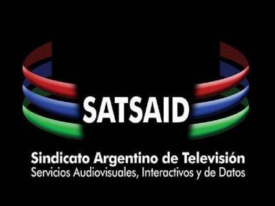 Fue intervenido el SATSAID en Tierra del Fuego
