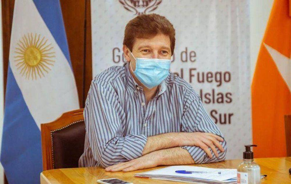 """Melella: """"El subrégimen se va a extender con metas más cortas"""""""