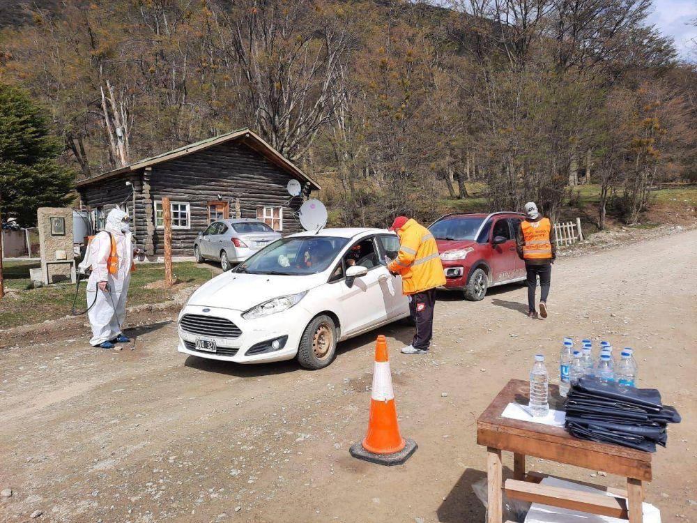 Refuerzan trabajos de prevención en el camping municipal