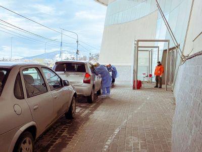 Tierra del Fuego entre los distritos que seguirán en ASPO, por lo menos, otros 14 días