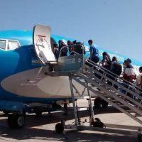 Tierra del Fuego aún sin definiciones sobre los vuelos comerciales