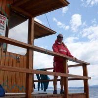 Guardavidas se preparan para dar batalla judicial en Bariloche