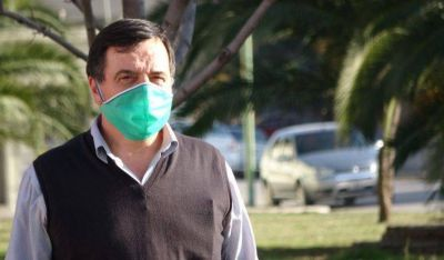 """Mario Sánchez: """"la pandemia afecta nuestras funciones, porque afecta a los trabajadores"""""""