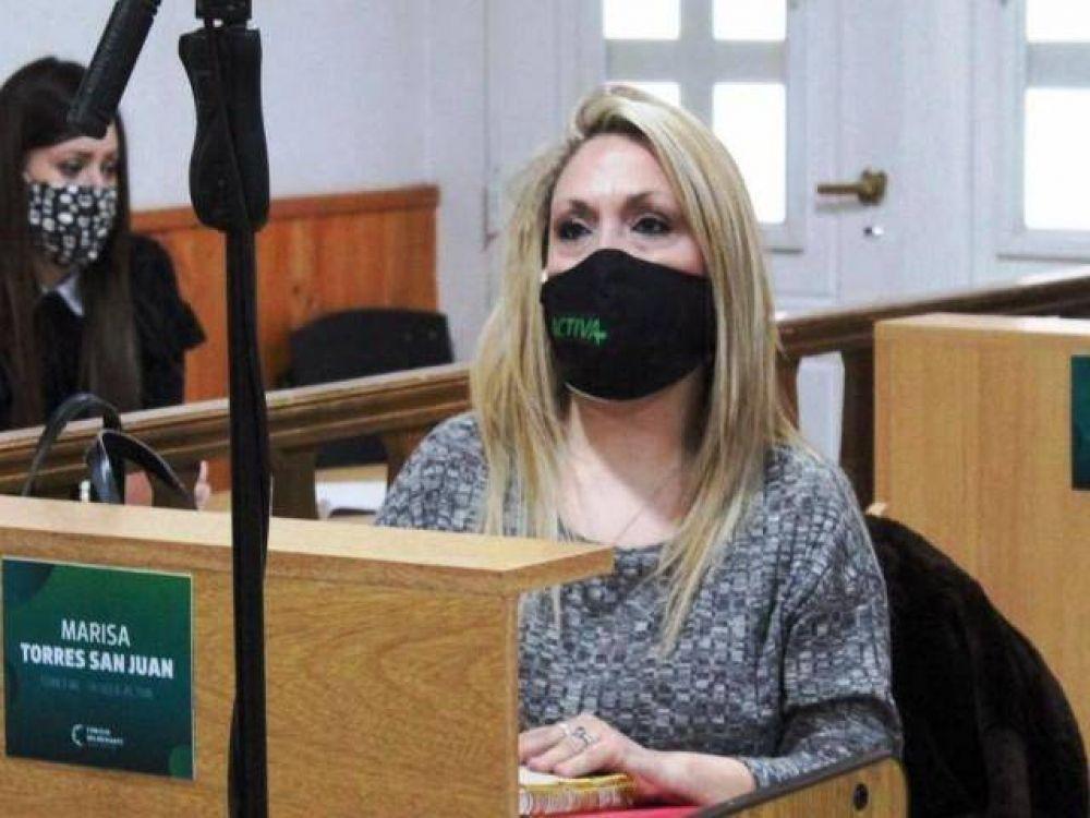 Concejala de Plottier pide que se autorice el dióxido de cloro