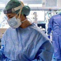 El reconocimiento de Gutiérrez a trabajadores de la salud