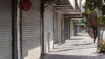 9 de cada 10 comerciantes en Neuquén disminuyeron sus ventas este año por la pandemia