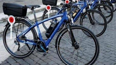 Prioridades trastocadas: el gobierno de Santa Cruz comprará bicicletas para la policía
