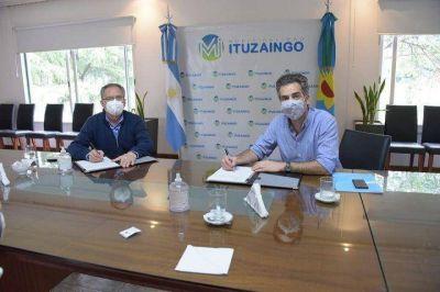 Ituzaingó | Se implementará el Plan Nacional Primera Infancia en el distrito