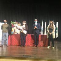 El HCD de Escobar sesionó en el teatro Seminari y aprobó por unanimidad importantes proyectos