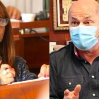 La gestión de Secco multó a una concejala opositora