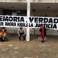 Comienza el juicio por delitos cometidos en centros clandestinos de detención en Quilmes, Banfield y Avellaneda