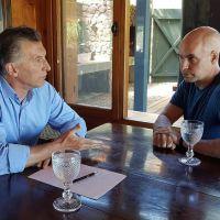 El regreso de Mauricio Macri, entre las tensiones internas y el sueño de 2023