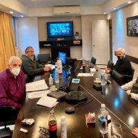 La CGT tendrá una reunión clave para intentar que las peleas internas no deriven en una nueva fractura
