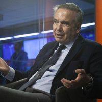 """Miguel Ángel Pichetto: """"Es un error de Macri creer que la culpa de todos los males la tiene el peronismo"""