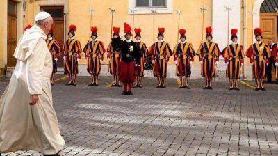 El papa Francisco anunció el nombramiento de 13 nuevos cardenales