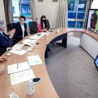 Modelo Néstor Kirchner: Alberto Fernández saltea a gobernadores y construye una relación directa con los intendentes