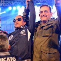 Sergio Fittipaldi, el dirigente sindical que banca los despidos de sus trabajadoras