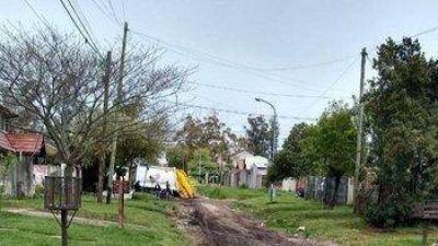 Colinas de Peralta Ramos: denuncian falta de mantenimiento de las calles