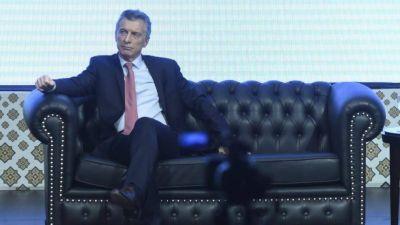 Mariano Macri: