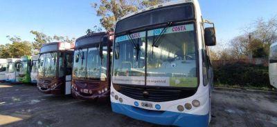 Presupuesto 2021 y transporte: una semana con la mirada puesta en los proyectos del Ejecutivo