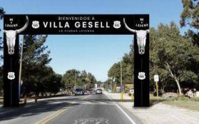 """Villa Gesell no cobrará Tasa COVID y aseguró que """"está preparado"""" para la temporada"""