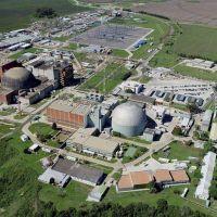 Cómo funcionan las tres centrales de energía nuclear de la Argentina