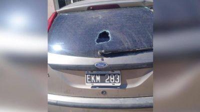 Bahía Blanca: Obrero denunció un violento ataque de una patota de la UOCRA