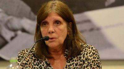 """Teresa García sobre la vuelta a clases: """"Hay intencionalidad política de algunos sectores de poner un tema más en el tapete para discutirlo a modo de grieta"""""""