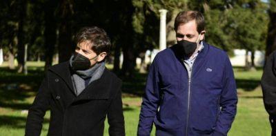 Deuda millonaria y un proyecto que anticipa otra batalla entre oficialismo y oposición
