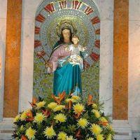 El decreto de Perón que instauró una práctica religiosa que se repite todos los 27 de octubre